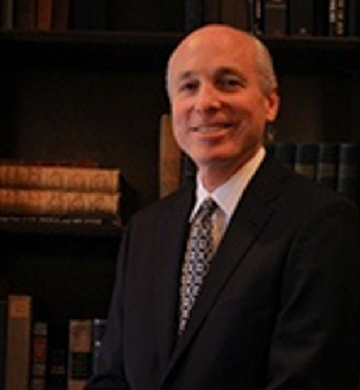 Jeffrey R. Goodstein